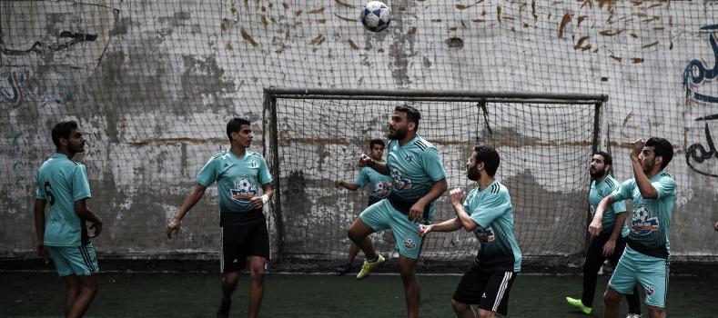 Football in Egypt