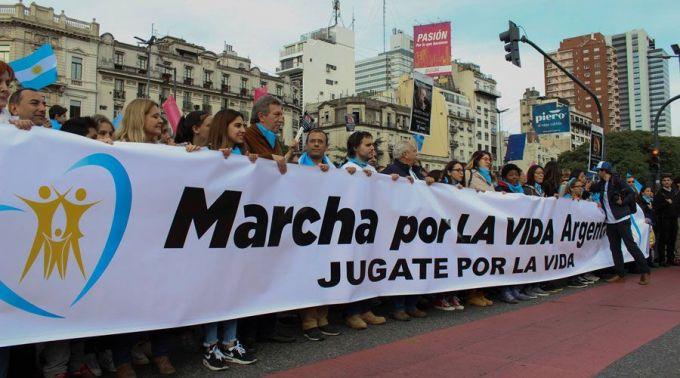 Argentina, életmenet