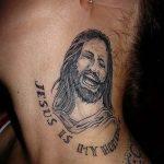 Keresztény jelképek a testünkön