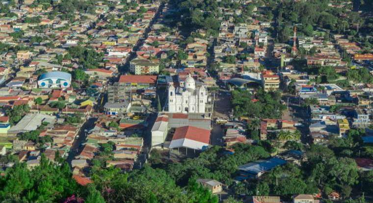 Nicaragua, Matagalpa