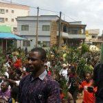 Egy héten belül két papot gyilkoltak meg Kamerunban