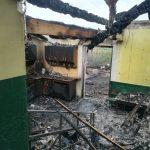 Így segítheti a felgyújtott nagydobronyi imaház és óvoda felújítását