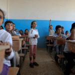 Szíria: a kurdok bezárták a keresztény iskolákat