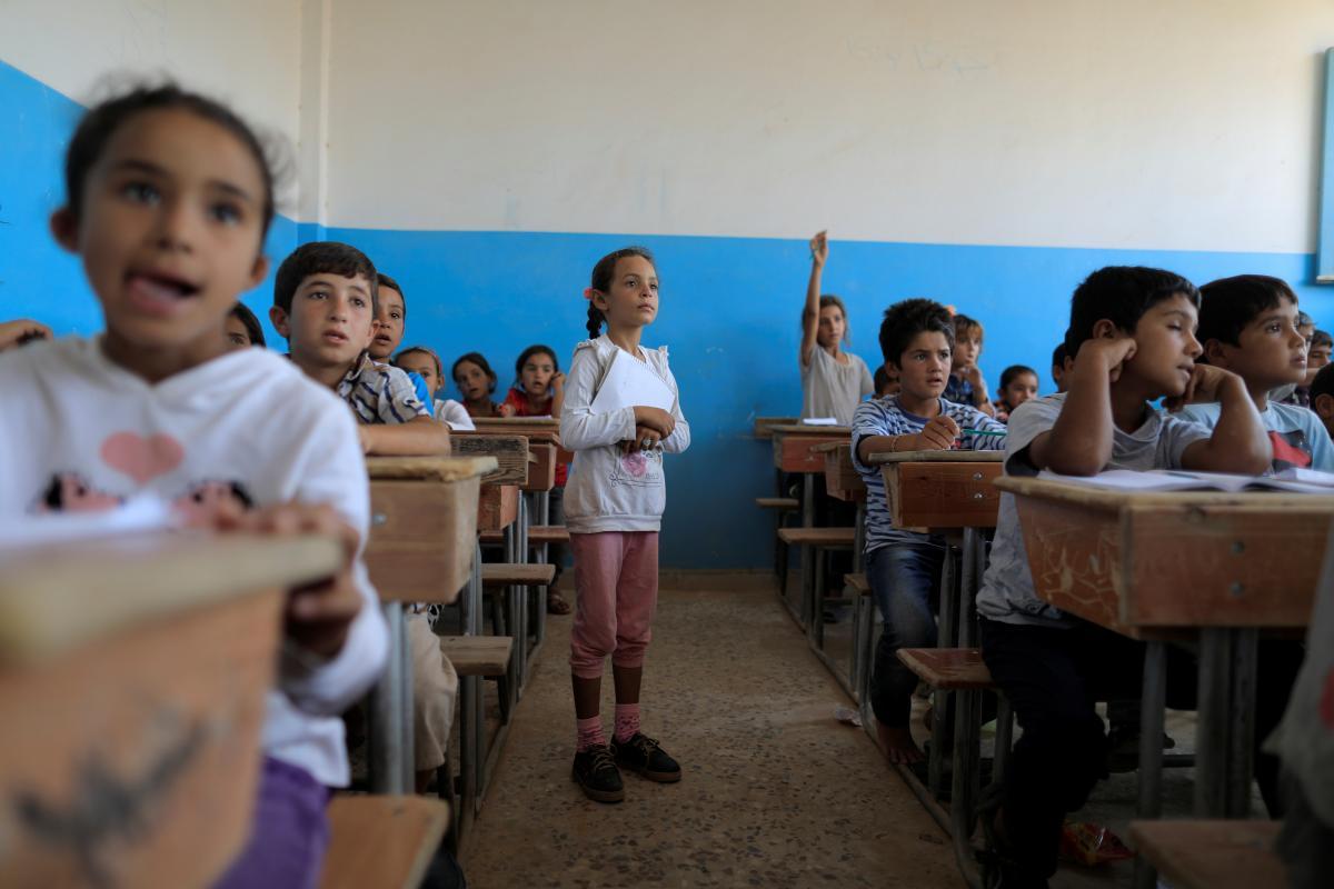Szíriai iskola