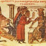 Szíriai volt az első keresztény király