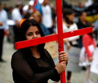 pakisztán keresztény