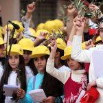Tömegével térnek át a kereszténységre a szíriai kurdok