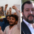 Salvini offers Pakistani Christian asylum after blasphemy conviction overturned