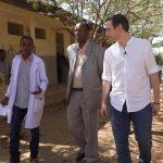 Azbej Tristan: magyar küldöttség utazik Kongóba és Kenyába, hogy felmérjék a segítségnyújtás lehetőségeit