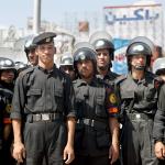 Egy rendőr is érintett volt az egyiptomi templomrobbantásban