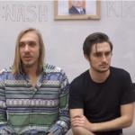 A kereszténységet gyalázza a magyar rapper (18+)