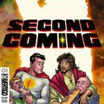 A DC Comics egyszerű képregényfigurát csinál Jézusból - segítsen nekünk megállítani!