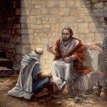 Pálfordulás - keresztények üldözőjéből a nemzetek apostola