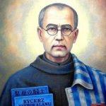 125 éve született Szent Maximilian Kolbe atya