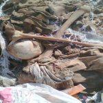Kivégzett keresztények tömegsírjára bukkantak Líbiában